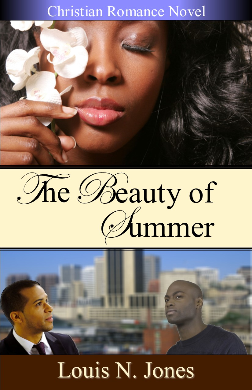 Cover Photo of The Beauty of Summer