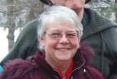 Author Marcia Loofboro