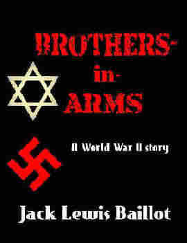 Brothers-in-Arms: A World War 2 Historical Novel