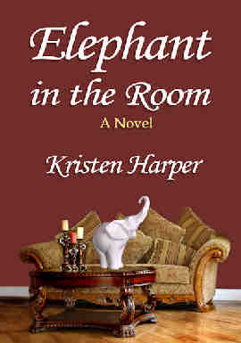 Elephant in the Room: A Christian novel