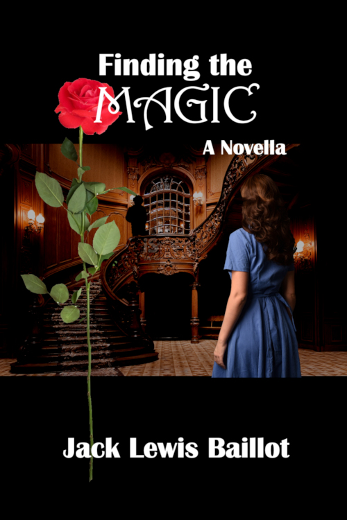 Finding the Magic, a historical novelette