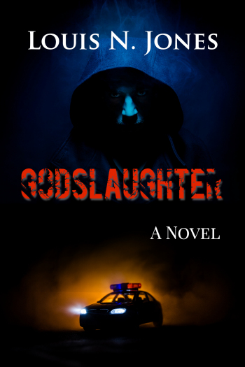 Godslaughter is a Christian suspense novel about a yong woman caught up in a plot to destroy Christianity