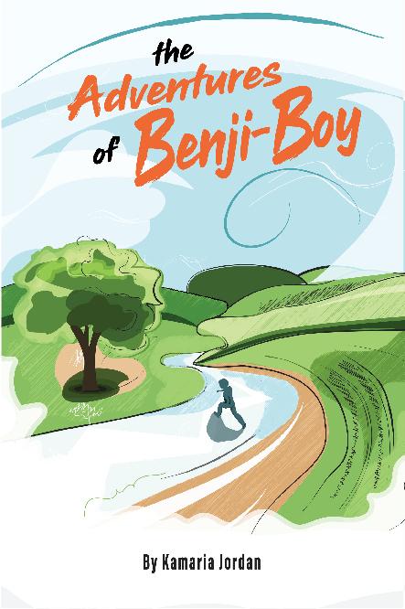 The Adventures of Benji-Boy