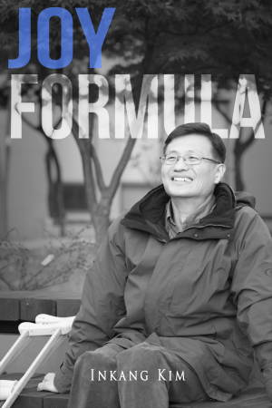 Joy Formula is a memoir of a university professor who deals with a disability through his faith in Christ.
