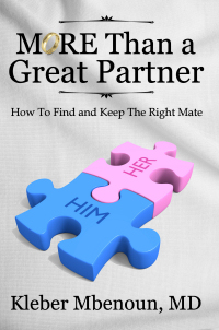 More Than a Great Partner: A Guide for Finding your Lifelong Mate