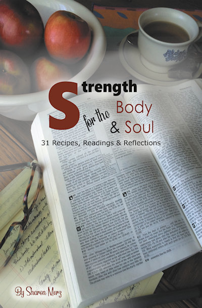 Strength for the Body & Soul