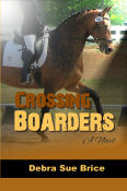 Crossing Boarders: A Christian Fiction Book